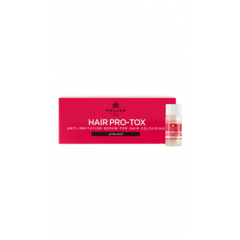Kallos Hair Pro-tox anti-irritation serum for hair colouring 12x10ml