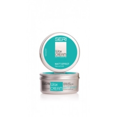 SERI Wax Cream Matt Effect-natural hold